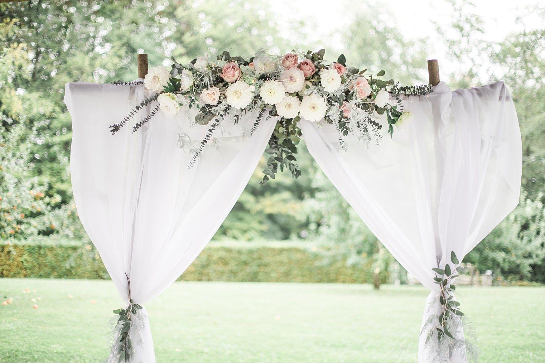 poročni obok omers posestvo pule