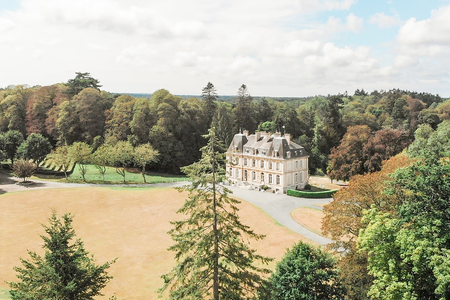 best french wedding venues